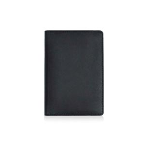 Button Travel Passport Holder ZA031