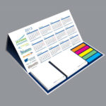 Calendar Sticky Note H214