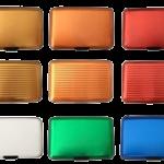Printed/Colored Cardholder Case CC565R