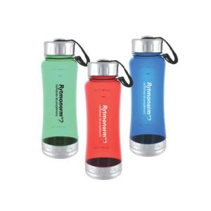 550ml Plastic Water Bottle