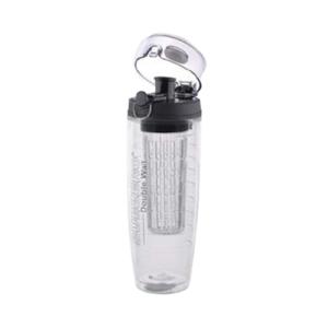 600ml Tritan Water Bottle with Fruit Infuser HS1921
