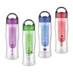 700ml Tritan Water Bottle with Fruit Infuser HS2040