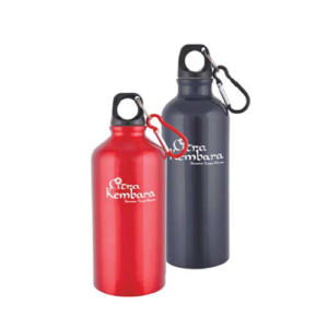 500ml Aluminum Water Bottle HS877
