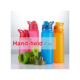 Collapsible Silicone Handheld Waterbottle JT2105