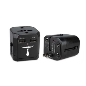 Travel Adaptor JY164