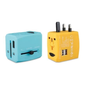 Travel Adaptor JY188A