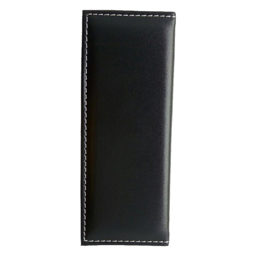 Leather Pen Box Q06
