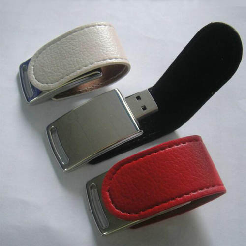 Leather USB LT1011