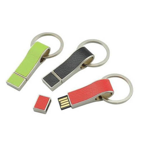 Leather USB LT1014