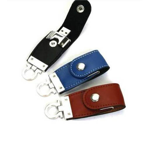 Leather USB LT1015