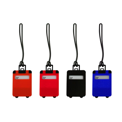 Luggage Tag LT2