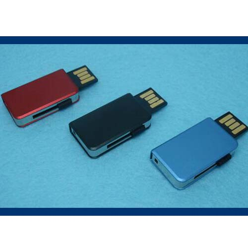 Mini USB LT1017