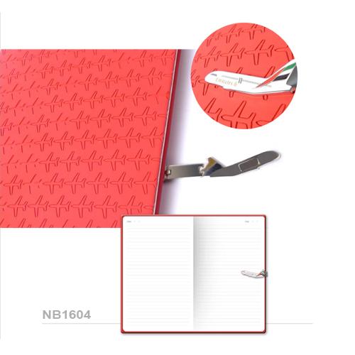 Notebook NB1604