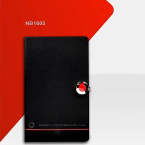 Notebook NB1605