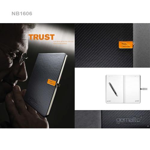 Notebook NB1606