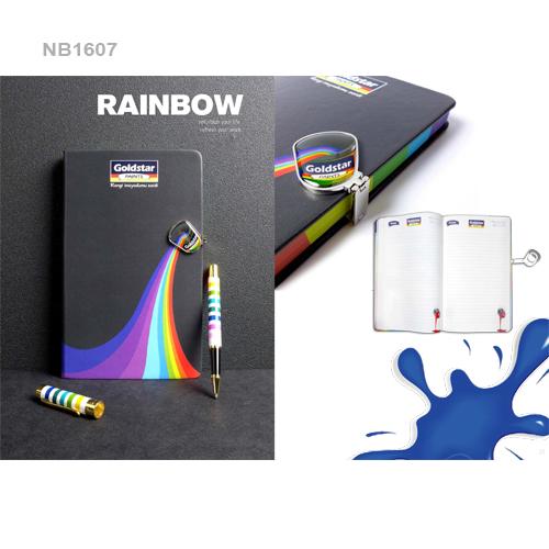 Notebook NB1607