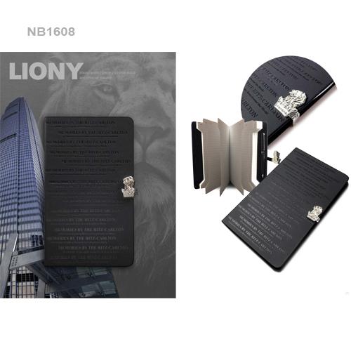 Notebook NB1608