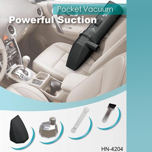 Pocket Vacuum HN4204