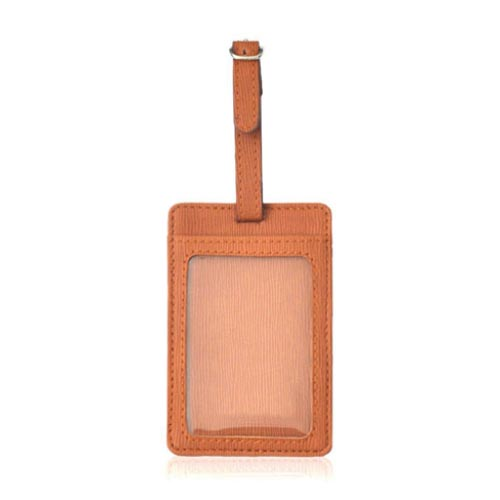 Single Luggage Tag LC052