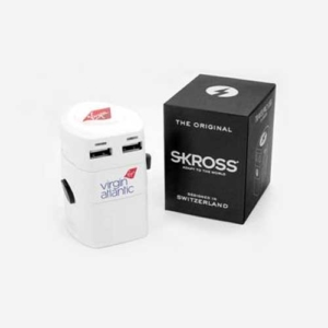 Skross Travel Adaptor TA202