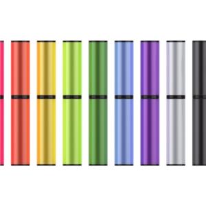 Solid Color Pen Box Q04
