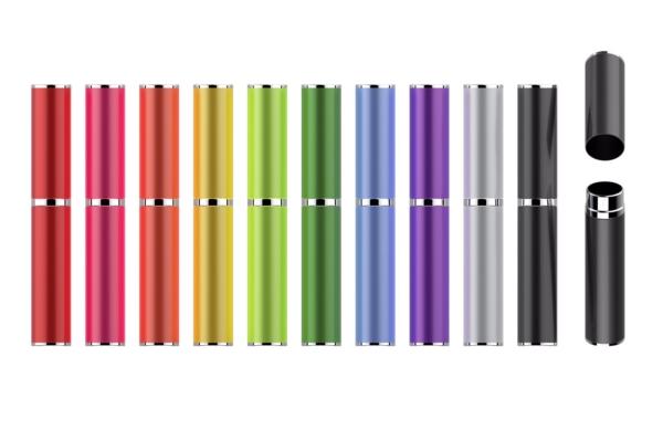 Solid Colour Pen Box Q03