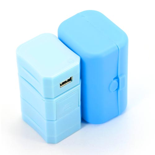 Travel Adaptor TT2985