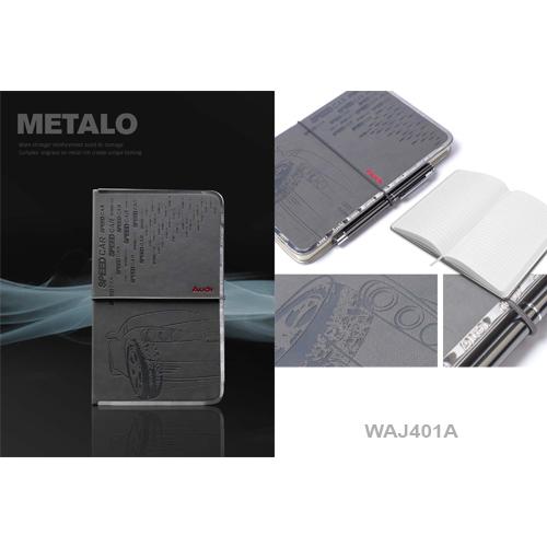 Notebook WAJ401A
