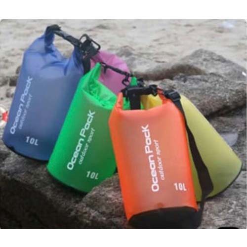 Waterproof/Dry Bag W4