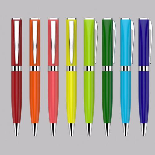 Solid Color Pen YDM0154